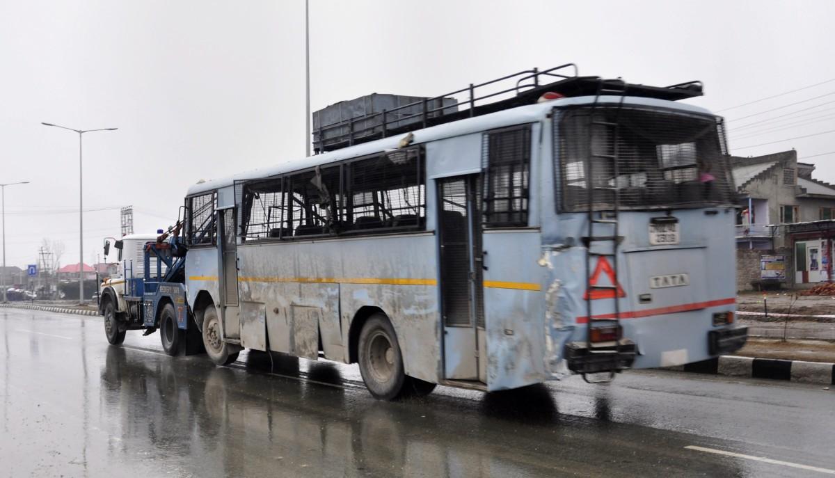 पुलवामा हल्ल्यानंतर, काश्मीरमधल्या मुख्य प्रश्नाकडे पुन्हा एकदा दुर्लक्षच होत आहे