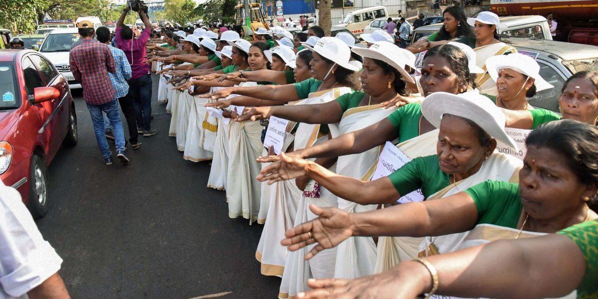 स्वामी अग्निवेश यांचे केरळमधील महिलांना जाहीर पत्र