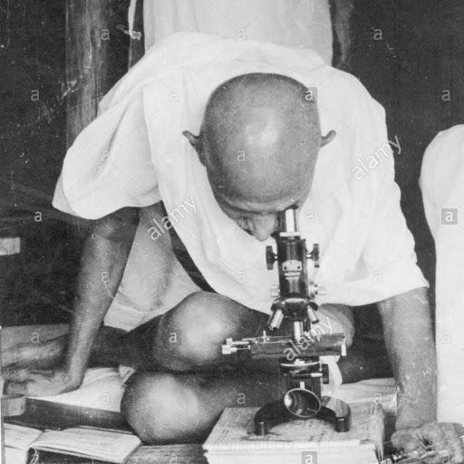 गांधी आणि विज्ञान