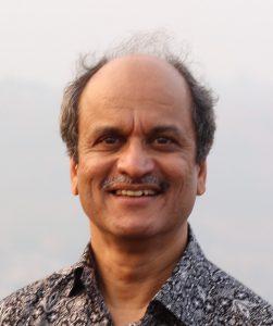 डॉ. सुधीर कोठारी