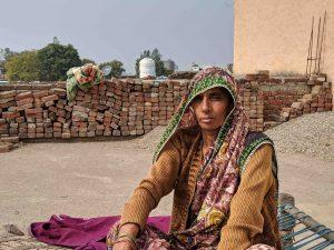 संगीता शर्मा सौजन्य : कबीर अगरवाल