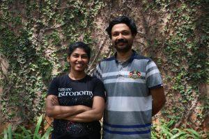 डॉ. अनुप्रिता मोरे आणि डॉ. सुहृद मोरे