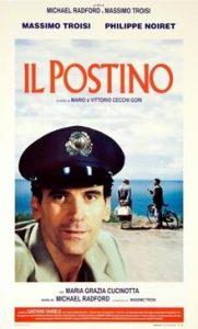 'द पोस्टमन' चित्रपटाचे पोस्टर