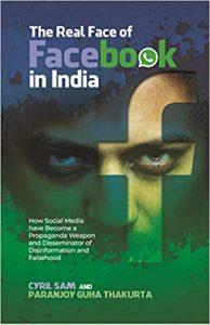 परंजय गुहा ठाकुर्ता आणि सिरिल सॅम - The Real Face of Facebook in India