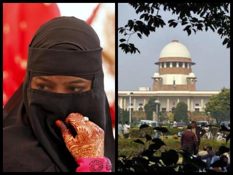 कायदेमंत्र्याकडून सर्व धर्मांच्या महिलांचे हित अपेक्षित