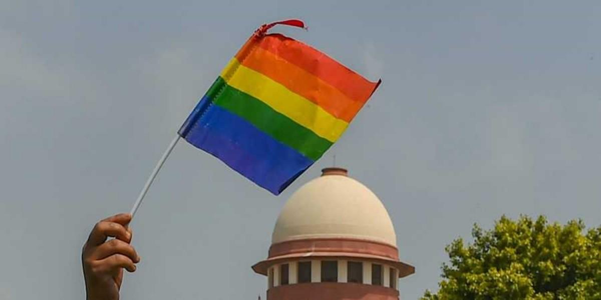 समलिंगी हक्क : भारताची गैरहजेरी