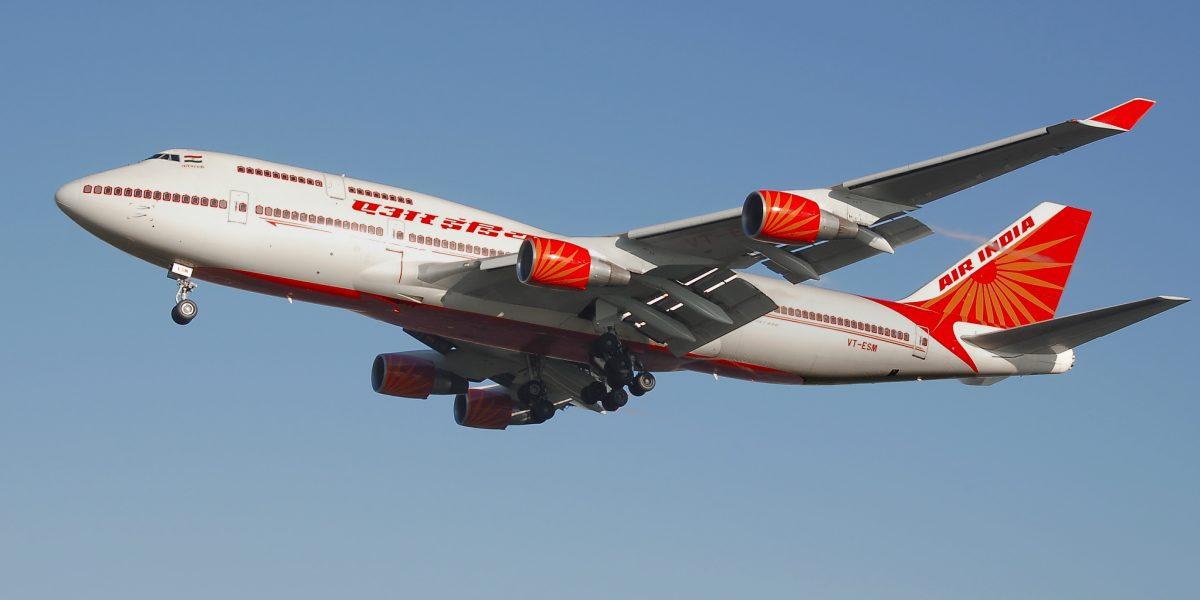 पाकिस्तानमुळे भारतीय विमानकंपन्यांना ५४९ कोटींचा तोटा