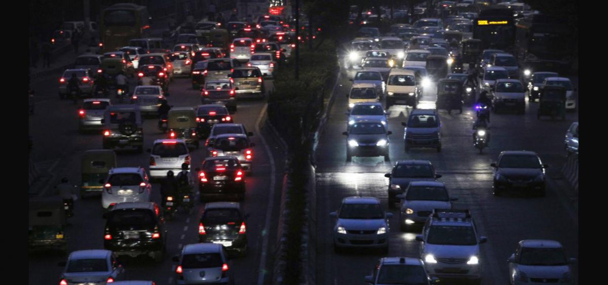 भारतीय वाहन उद्योगाची दशा