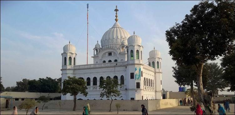 कर्तारपूर मार्गिका : ५ हजार भाविकांना पाकिस्तानात येण्याची परवानगी