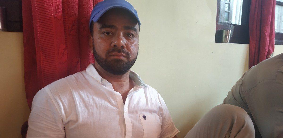 २३ वर्षानंतर निर्दोष : तीन काश्मिरींची सुटका