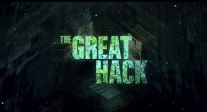 'नेटफ्लिक्स'वर प्रसिद्ध झालेली 'द ग्रेट हॅक' ही डॉक्युमेंटरी