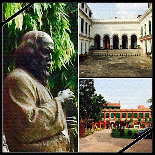 आमार कोलकाता – भाग ६ – बंगाली कलासंस्कृतीचा अध्वर्यु