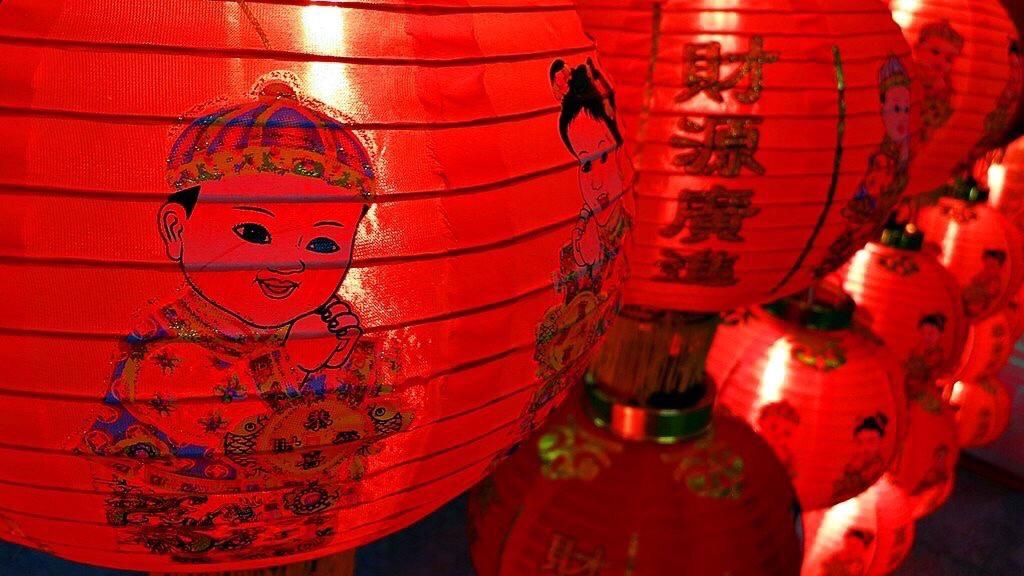 आमार कोलकाता – भाग ७ – कोलकात्यातील चीनी