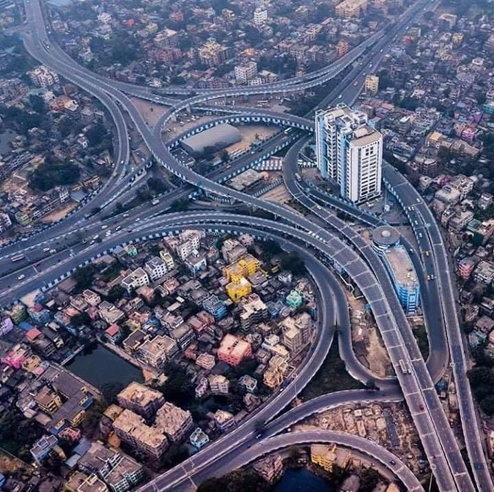 आमार कोलकाता – भाग ८ :भाषिक व धार्मिक वैविध्यांचे शहर