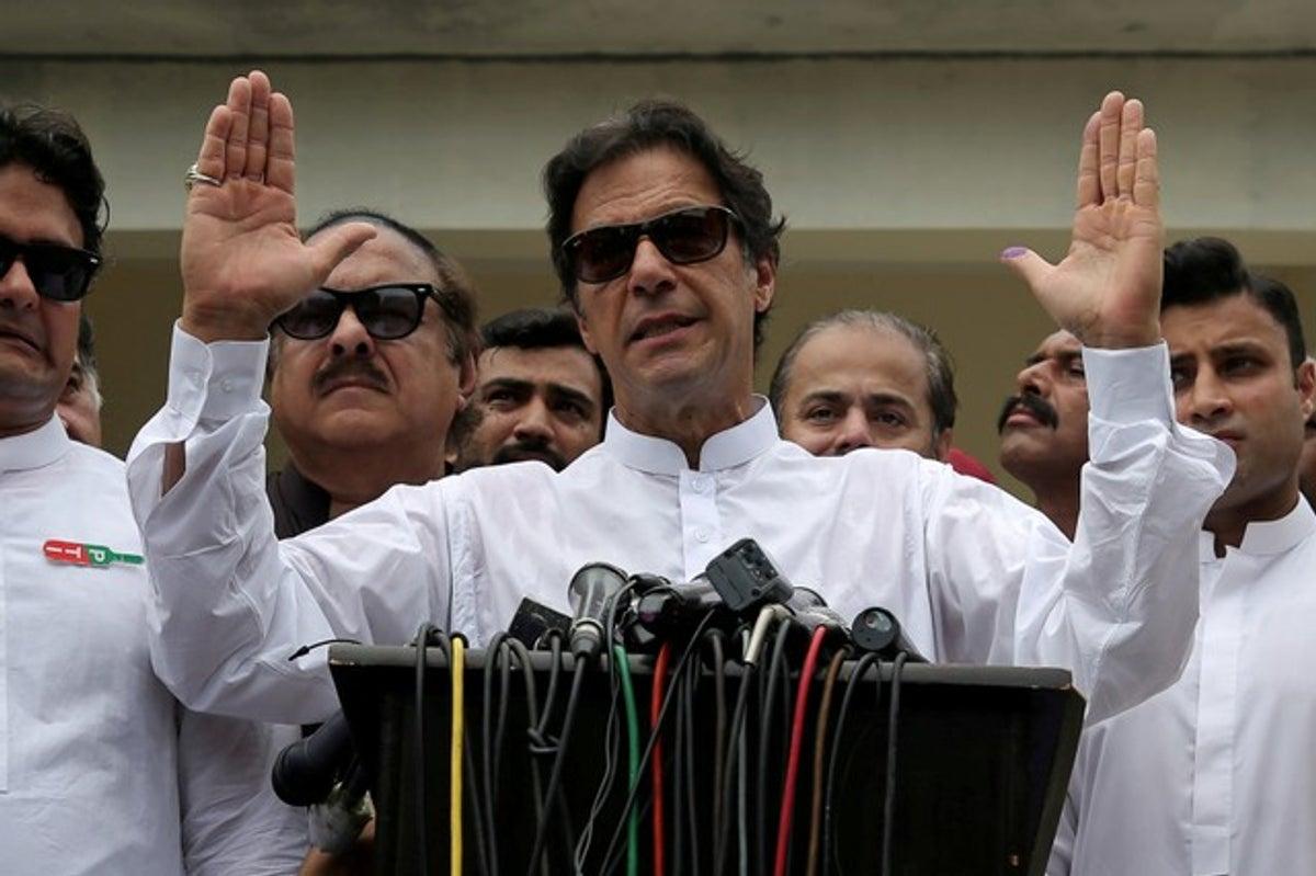 पाकिस्तानकडून 'गझनवी' क्षेपणास्त्राची चाचणी