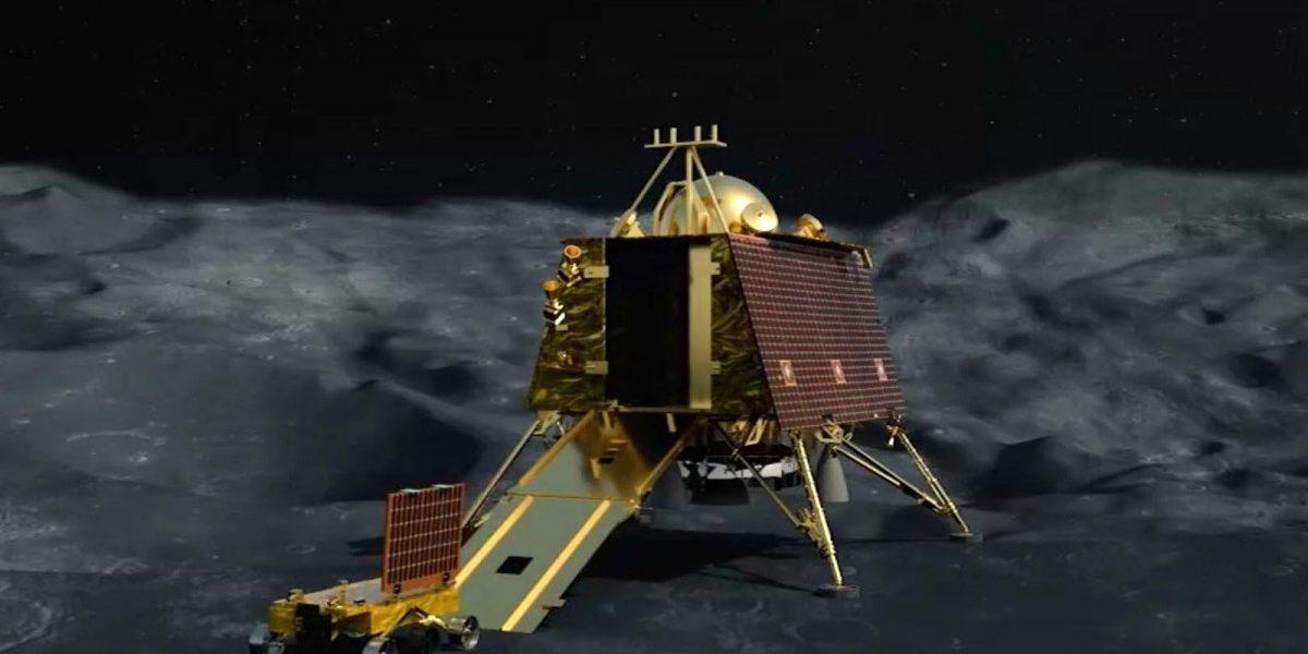 चंद्रयान -२ : प्रेरणादायी मिशन