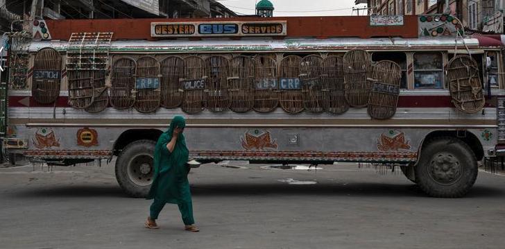 काश्मीर : जनतेला भ्रमित करणारा प्रचार सुरूच !