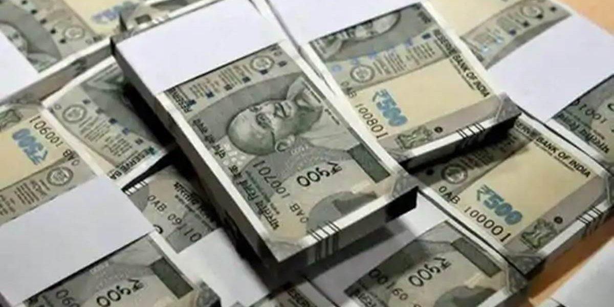 भारतीय लोक पैसा देशाबाहेर का घेऊन जात आहेत?
