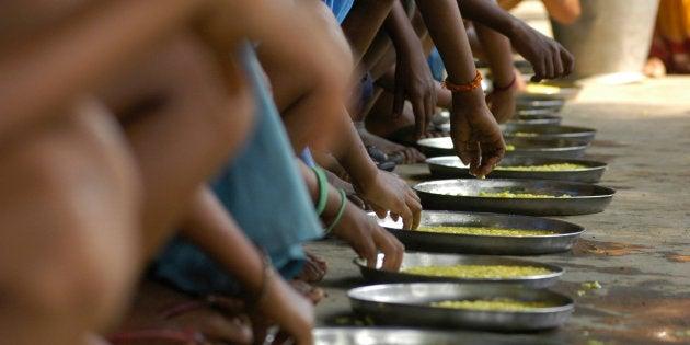 यूपीएच्या काळात दारिद्ऱ्य निर्मूलनात प्रगती