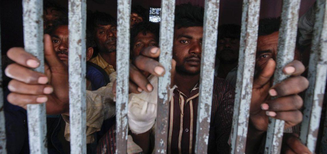 गांधी जयंतीनिमित्त ६०० कैद्यांची सुटका