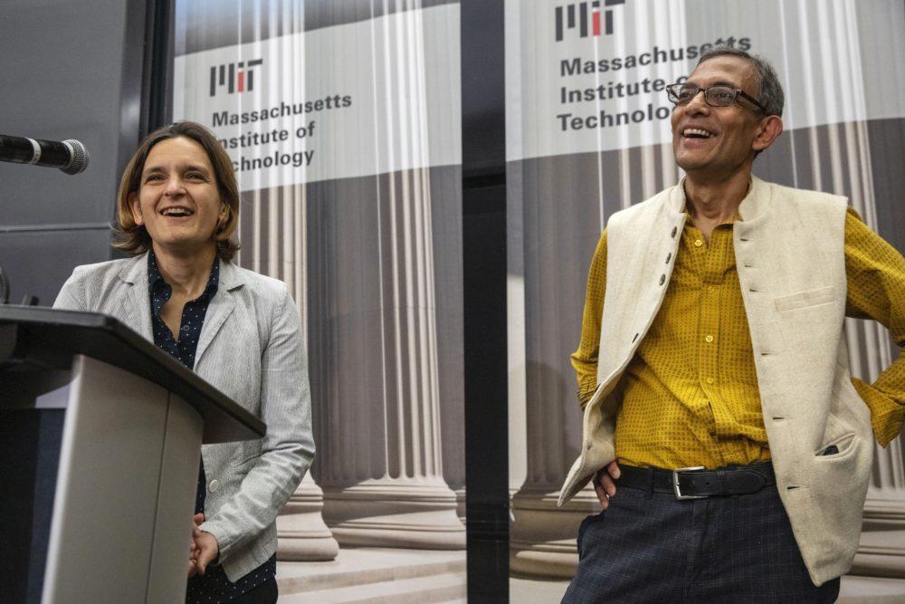 डुफ्लो-बॅनर्जी, नोबेल विजेता सिद्धांत