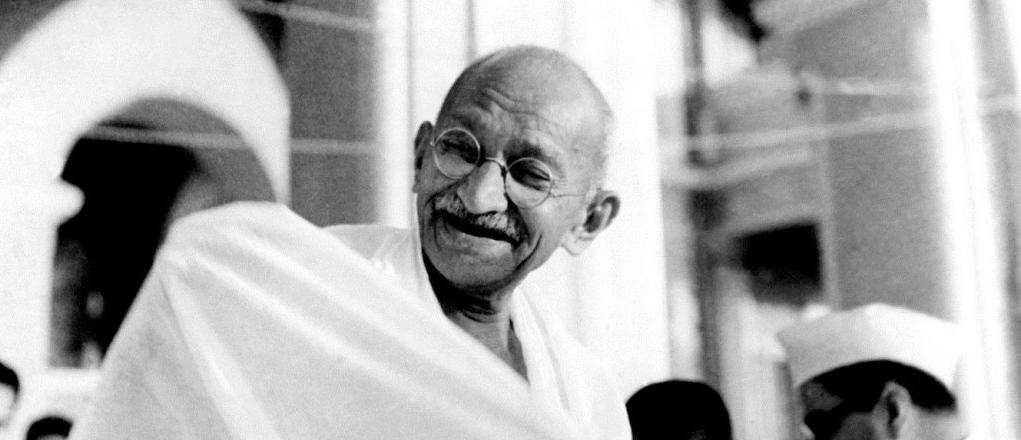 गांधी विचाराची विश्वव्यापकता