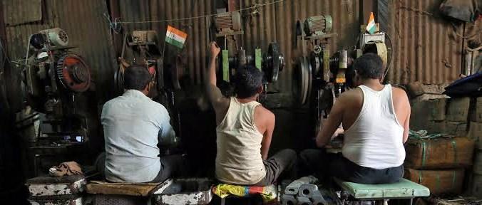 भारताच्या आर्थिक वृद्धीचा मूडीजचा अंदाज ५.८ टक्क्यांपर्यंत खाली