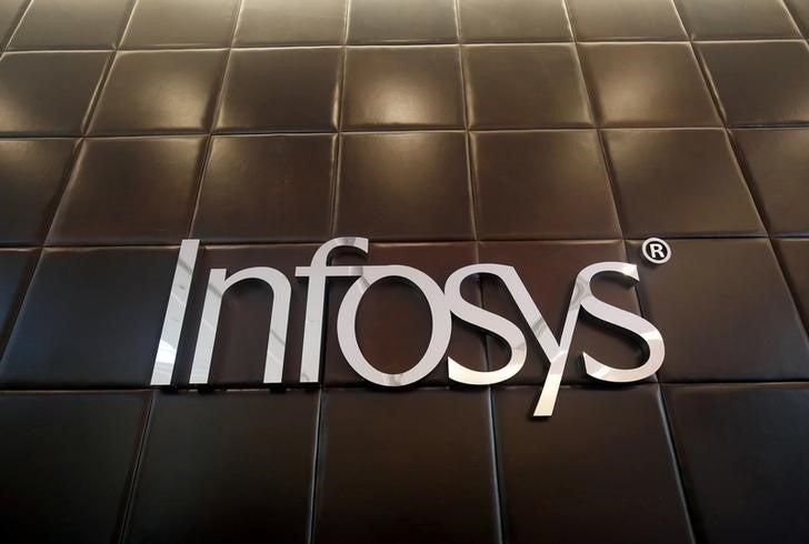इन्फोसिसचे ४५ हजार कोटी रु. एका पत्राने बुडाले
