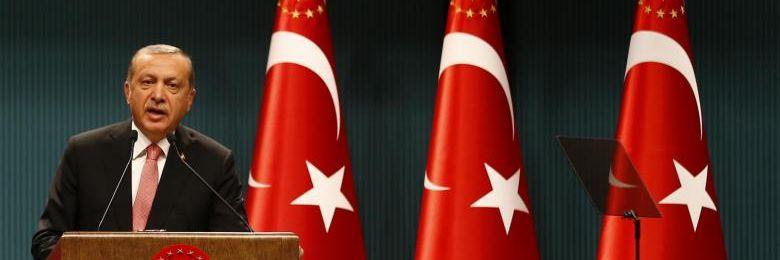 तुर्कस्तान-सीरियामधील बदलती सत्तासमीकरणे