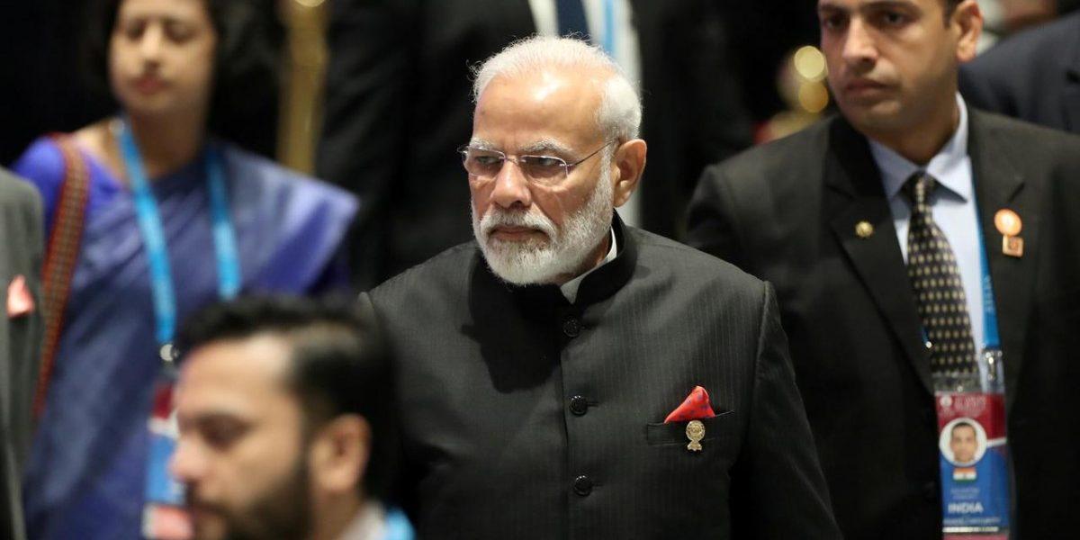 'आरसीईपी'मध्ये सामील न होण्याचा भारताचा निर्णय
