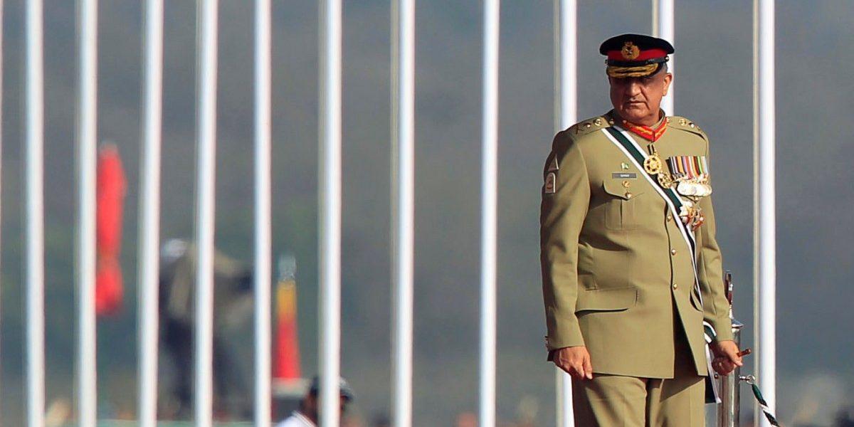 पाकिस्तानच्या न्यायाधीशांचे अभिनंदन