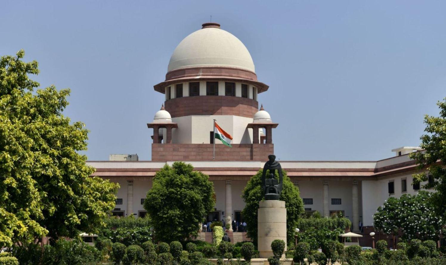 नागरिकत्व कायदा : स्थगिती देण्यास सर्वोच्च न्यायालयाचा नकार