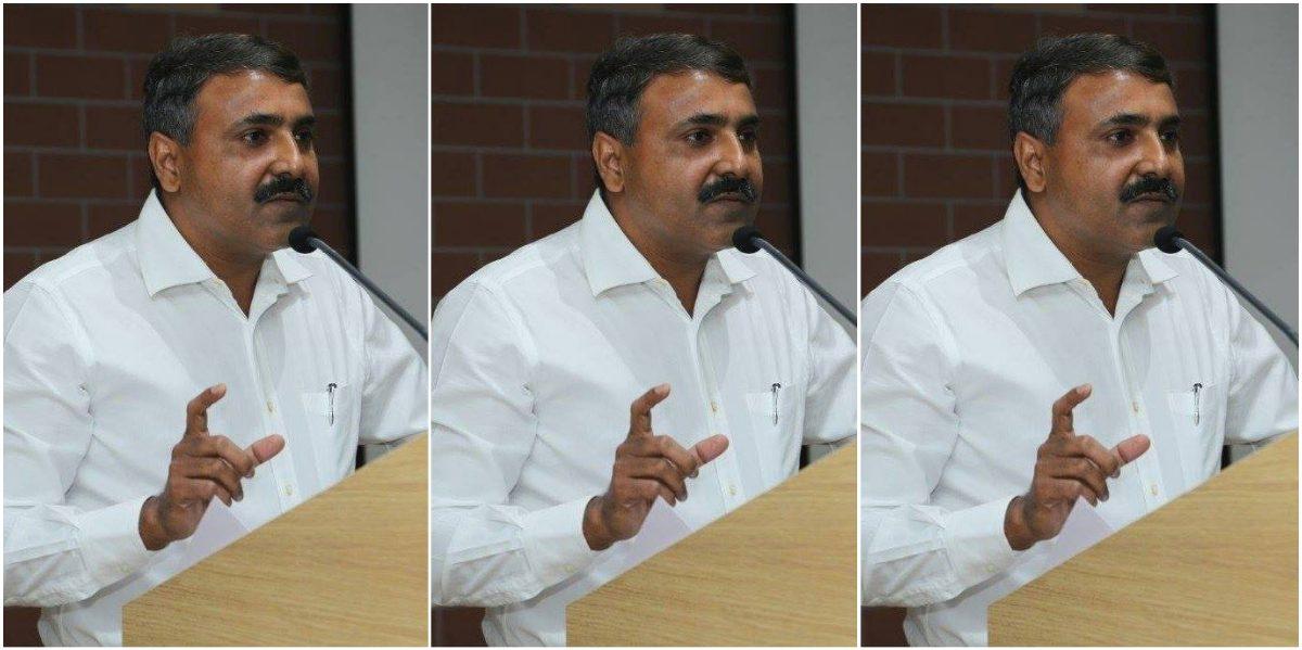 नागरिकत्व विधेयक – महाराष्ट्रात आयपीएस अधिकाऱ्याचा राजीनामा