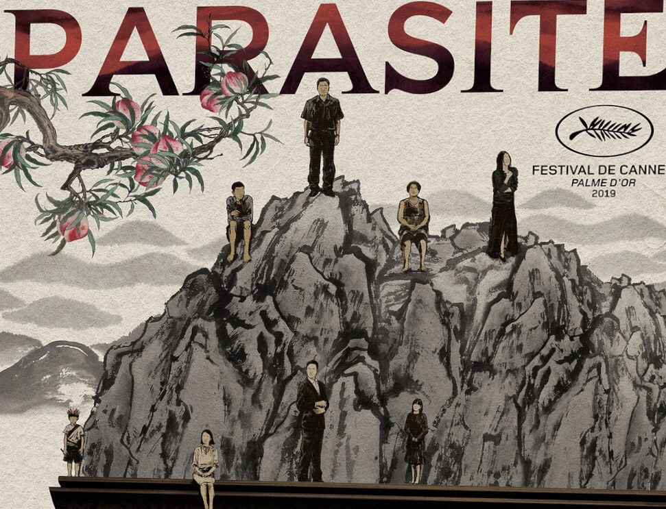 'पॅरासाईट' – नवउदारमतवादी जगाचा भेसूर चेहरा