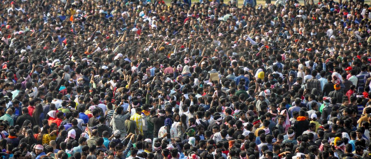 नागरिकत्व दुरुस्ती कायद्यावर ईशान्य भारत अस्वस्थच