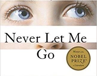 नेव्हर लेट मी गो : कझुओ ईशीगुरो यांची कादंबरी