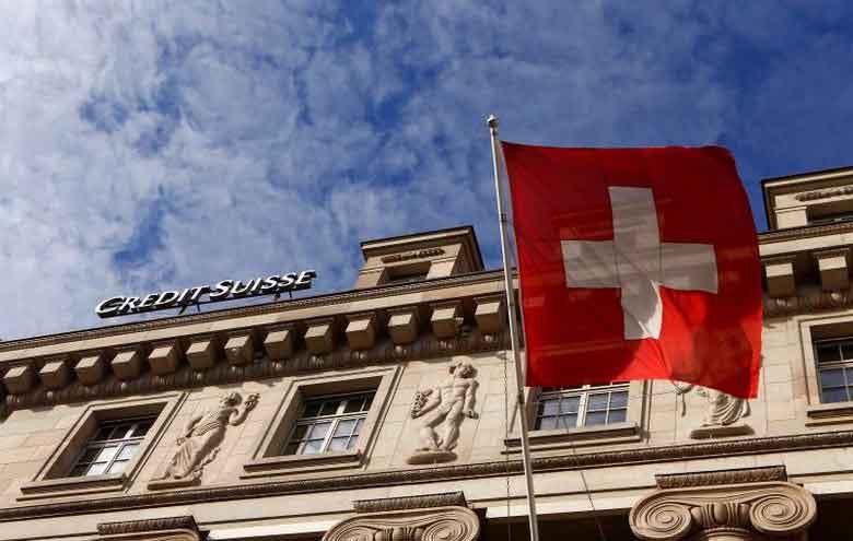 स्विस खात्यांचे तपशील देण्यास सरकारचा नकार