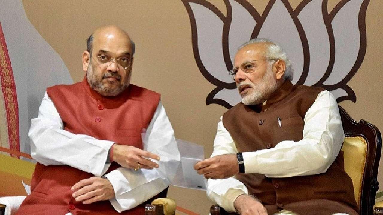 मोदी – शहा यांनी भीमा कोरेगावचा तपास महाराष्ट्राबाहेर का नेला?