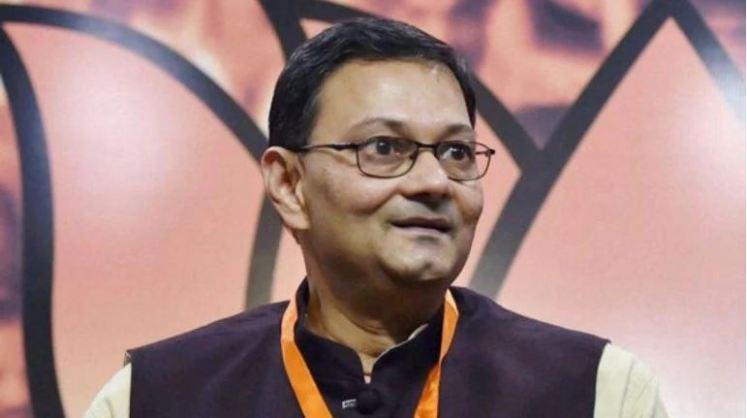 अन्यथा भाजपचा राजीनामा देईन – चंद्र कुमार बोस