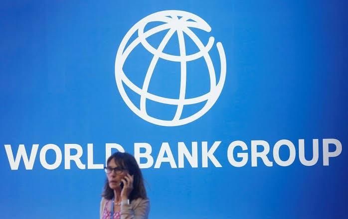 जागतिक बँक : पुढील आर्थिक वर्षात भारताचा वृद्धीदर ५.८%