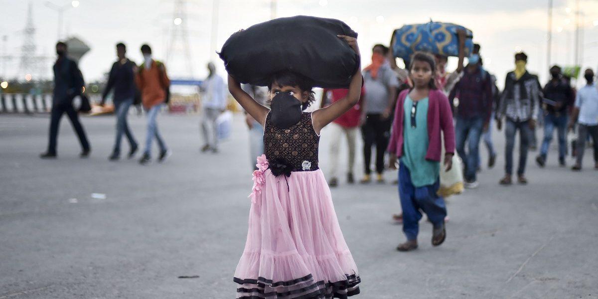 कोरोना : भारतातील सामाजिक, आर्थिक परिस्थिती