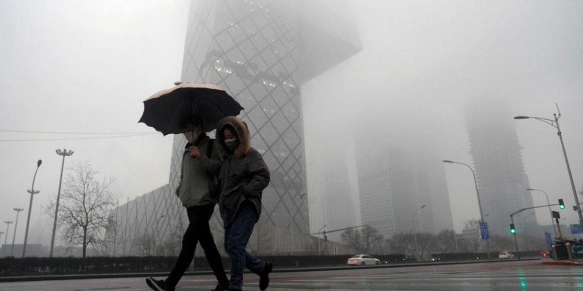 आम्ही कोरोना विषाणू पसरवला नाही : चीनचे स्पष्टीकरण