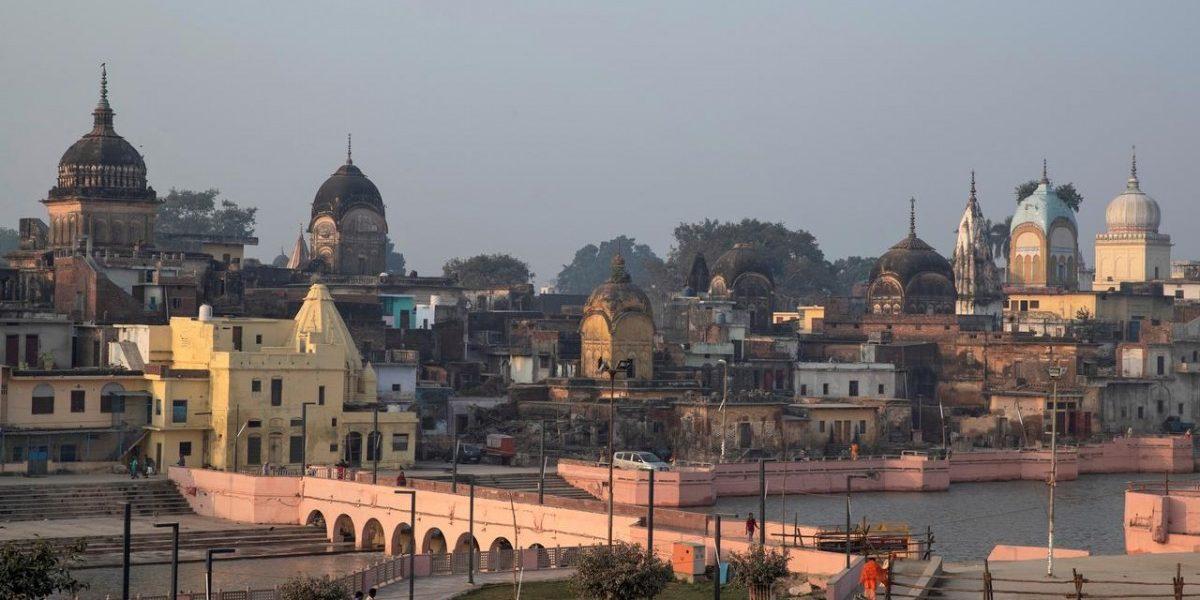 कोरोनाचे संकट पण अयोध्येत राम नवमी धुमधडाक्यात होणार