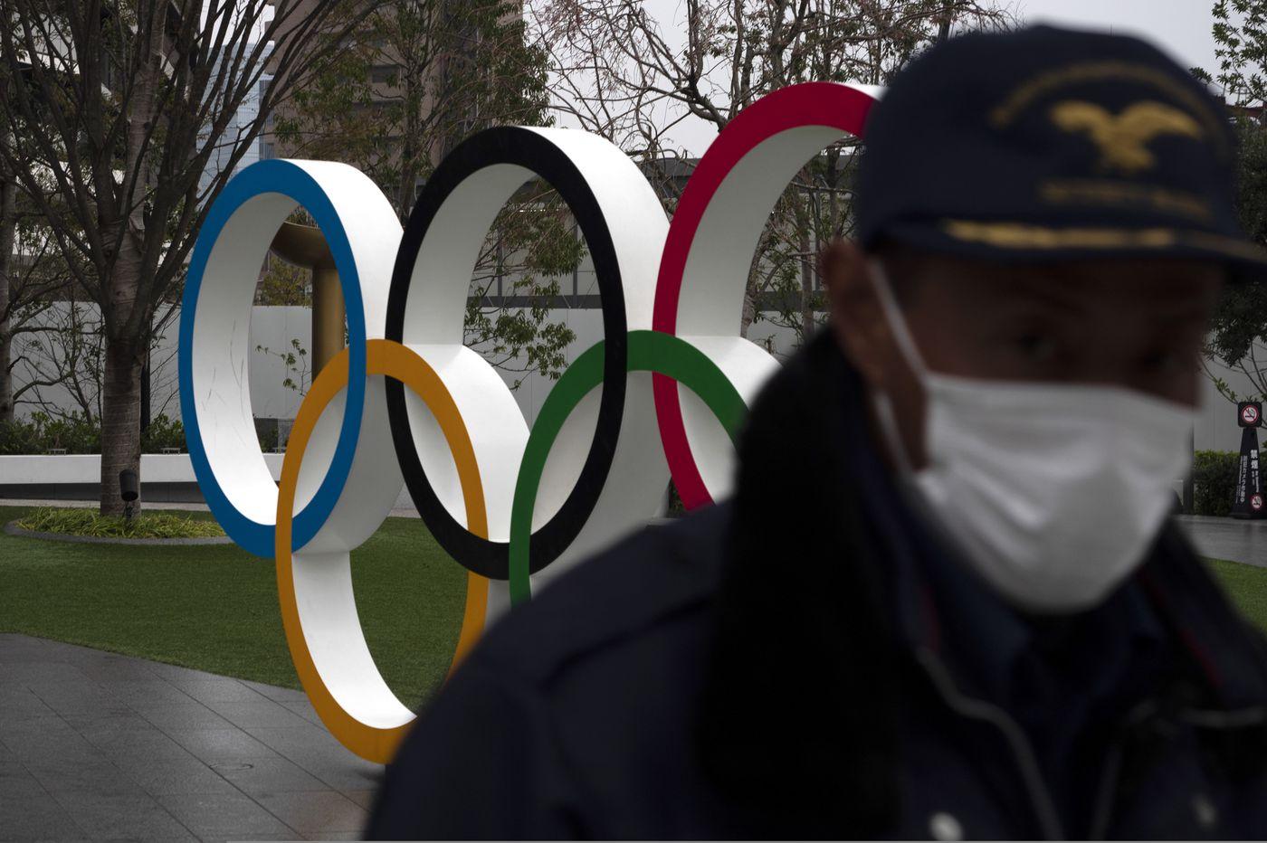 टोक्यो ऑलिम्पिक एक वर्ष पुढे ढकलले