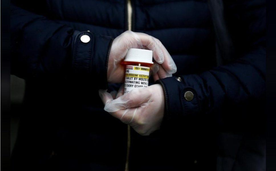 कोरोनावर हायड्रॉक्सिक्लोरोक्वीन गुणकारी नाही  : रिपोर्ट