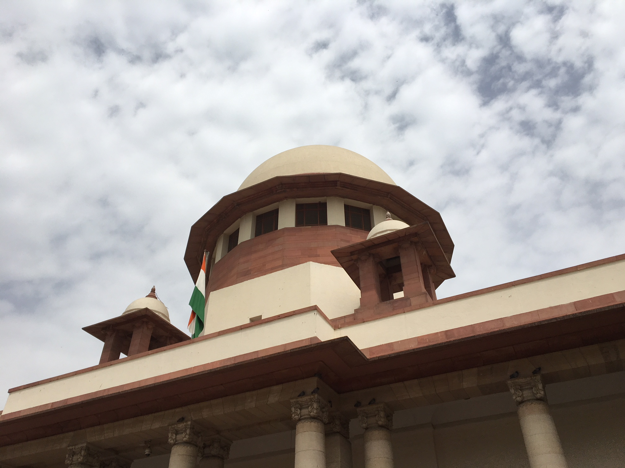 काश्मीरात 'फोर जी'साठी सर्वोच्च न्यायालयाचा नकार