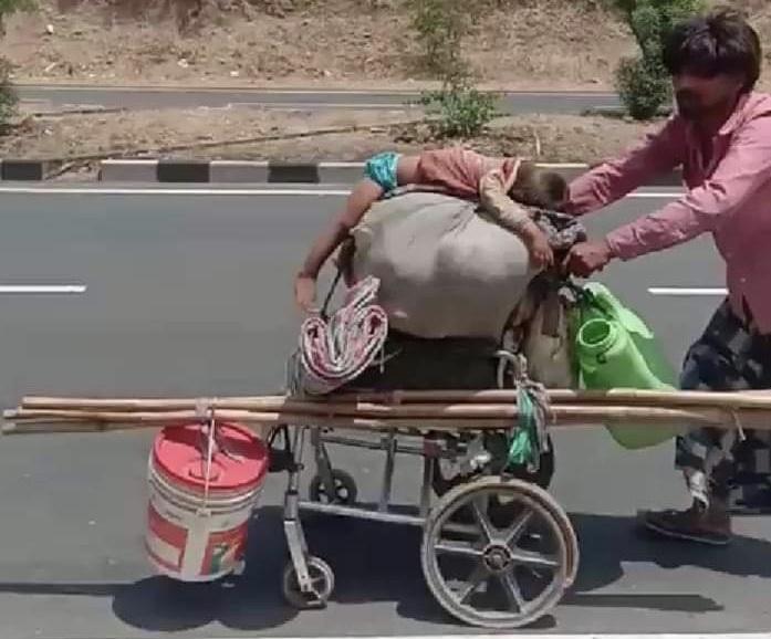 'इंडिया'ने लॉक डाऊन उठवला नाही, तर 'भारतीय' रस्त्यावर येतील…