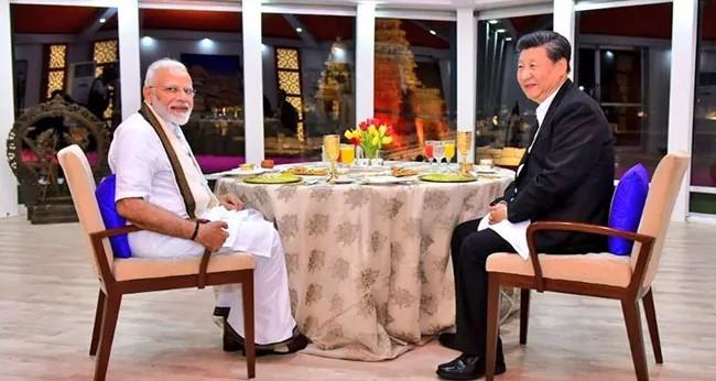 भारत-चीन सीमाप्रश्न : नवा दृष्टिकोन हवा