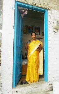 कांताबाई अहिरे