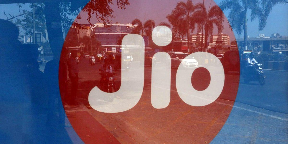 जिओमधील ७.७ टक्के हिस्सेदारी गूगलकडे